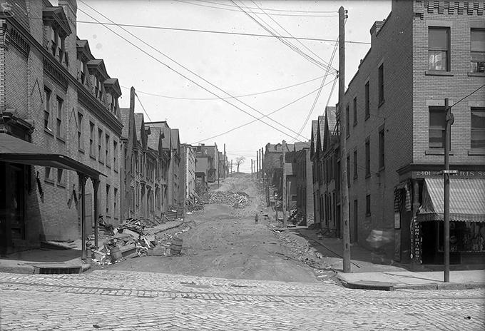 Chauncy Street